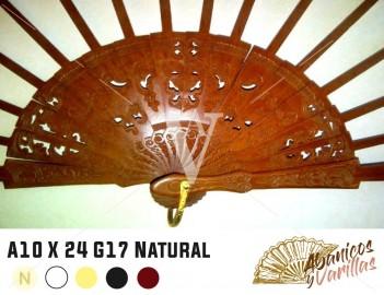 Peral P10X24G17 Natural